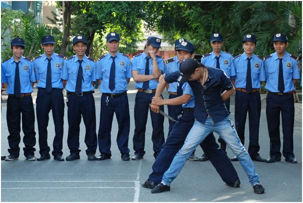 Đào tạo huấn luyện nghiệp vụ