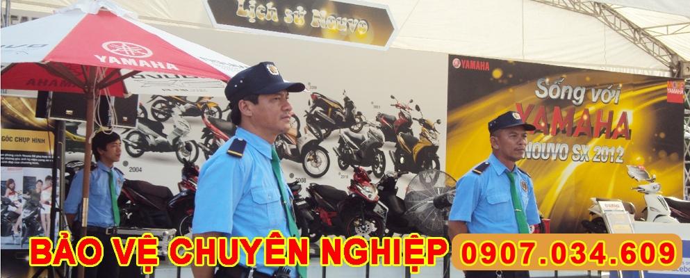 Bảo vệ Kiên Long Sài Gòn – Dịch vụ bảo vệ uy tín trên toàn quốc